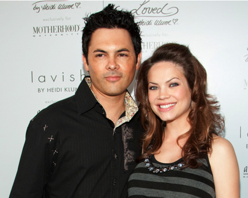 General hospital stars dating real life